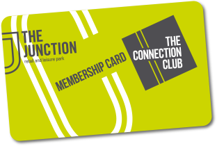 Connection Club Card